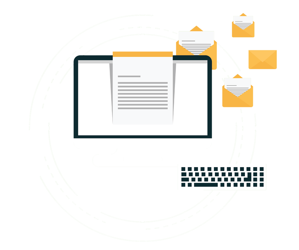 Transactional Email Delivery Service